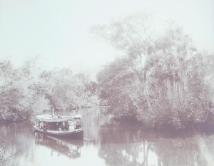 Jackson, William Henry, The Tomoka Near Ormond Beach, 1.